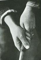 John Henry Taylor - the Grip